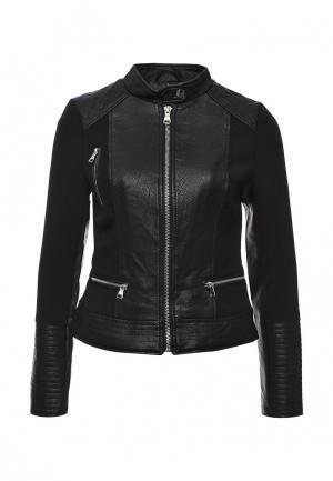 Куртка B.Style. Цвет: черный