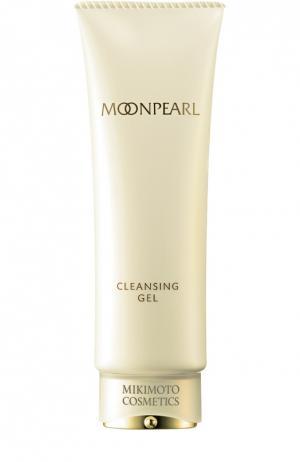 Гель для снятия макияжа MoonPearl Mikimoto Cosmetics. Цвет: бесцветный