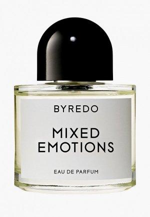 Парфюмерная вода Byredo Mixed Emotions EDP, 50 мл. Цвет: прозрачный