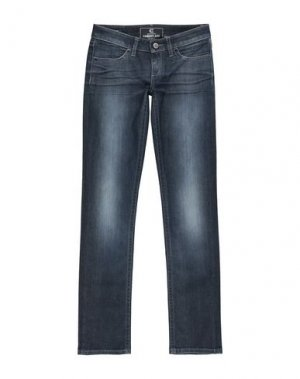 Джинсовые брюки CAMOUFLAGE AR AND J.. Цвет: синий