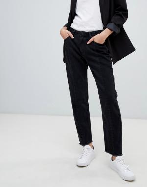 Черные джинсы 2NDDAY 2nd Day. Цвет: черный