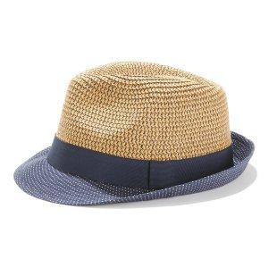 Шляпа LaRedoute. Цвет: бежевый