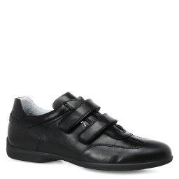 Кроссовки P800141U черный NERO GIARDINI