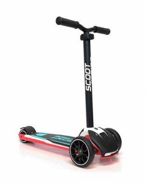 Самокаты и скейтборды SCOOT & RIDE. Цвет: коралловый