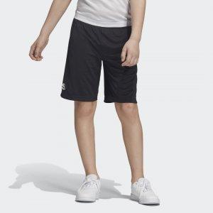 Шорты для фитнеса Equipment Performance adidas. Цвет: черный