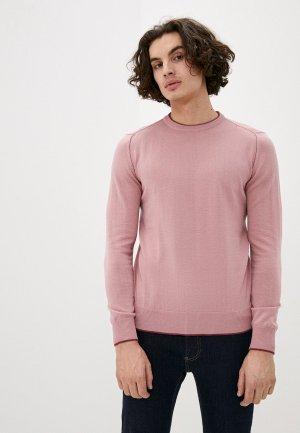 Джемпер Grostyle. Цвет: розовый