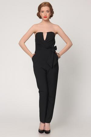 JUMPSUIT Isabel Queen. Цвет: black