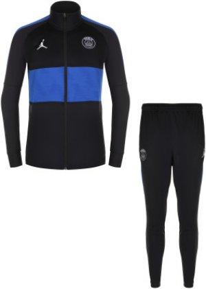 Костюм мужской Dri-FIT PSG Strike, размер 50-52 Nike