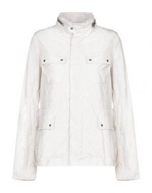 Куртка REFRIGUE. Цвет: бежевый