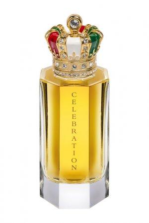 Парфюмированная вода 100 мл Royal Crown. Цвет: белый