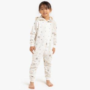 Пижама LaRedoute. Цвет: бежевый