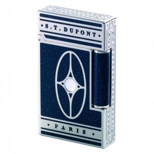 Зажигалка Premium S.T. Dupont. Цвет: бесцветный