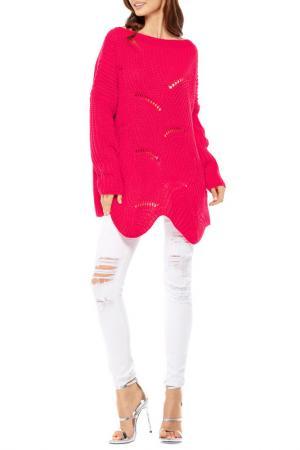 Sweater Lemoniade. Цвет: pink