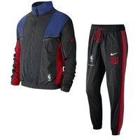 "Мужской костюм НБА Courtside ""Paris"" Nike"