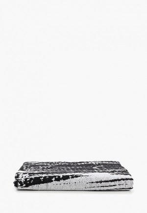 Полотенце adidas JUVE TOWEL. Цвет: хаки