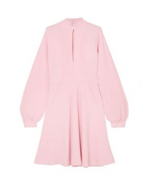 Платье до колена GIAMBATTISTA VALLI. Цвет: розовый