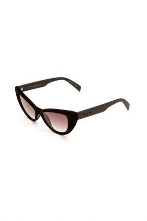 Очки солнцезащитные Italia Independent. Цвет: 009 csm черный