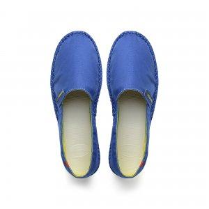 Origine Brasil Havaianas. Цвет: голубой