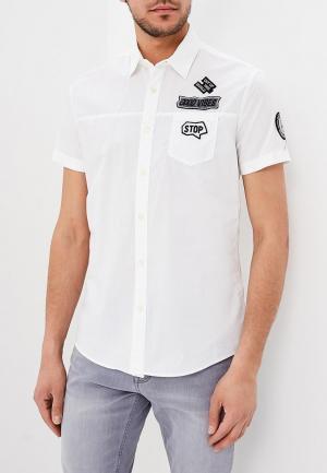 Рубашка Colins Colin's. Цвет: белый