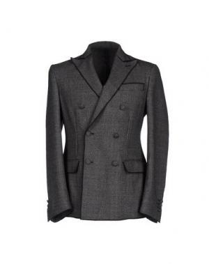 Пиджак LUCHINO. Цвет: свинцово-серый