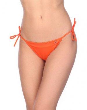Плавки FREYA. Цвет: оранжевый