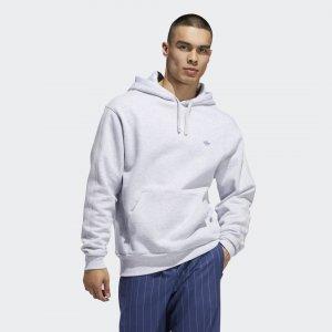 Худи Shmoo Originals adidas. Цвет: серый