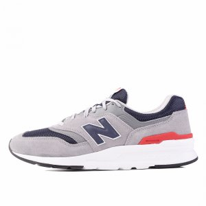 997H New Balance. Цвет: серый
