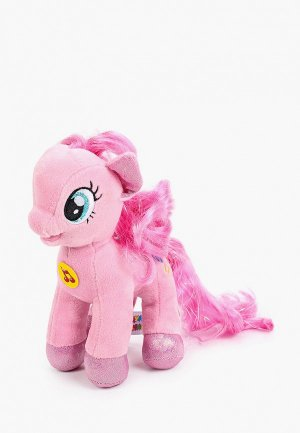 Игрушка интерактивная Мульти-Пульти Пони Пинки Пай, 18 см. Цвет: розовый