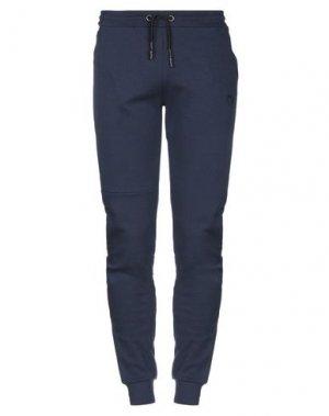 Повседневные брюки CIESSE PIUMINI. Цвет: синий