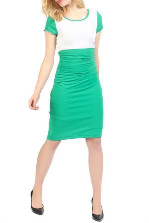 Kleid Apanage. Цвет: зеленый