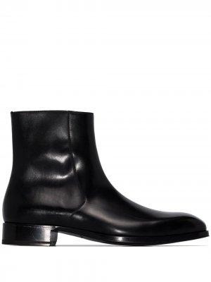 Ботинки Midland Tom Ford. Цвет: черный