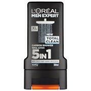 Мужской гель для душа Men Expert Total Clean от , 300мл LOréal Paris