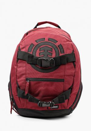 Рюкзак Element MOHAVE BPK A. Цвет: бордовый