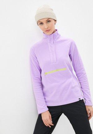 Олимпийка Termit. Цвет: фиолетовый