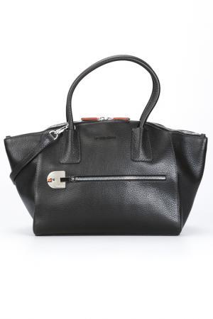 Bag Giorgio Fedon. Цвет: black