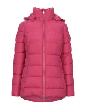 Куртка F**K PROJECT. Цвет: пурпурный