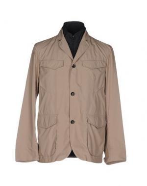 Пиджак ALLEGRI. Цвет: голубиный серый