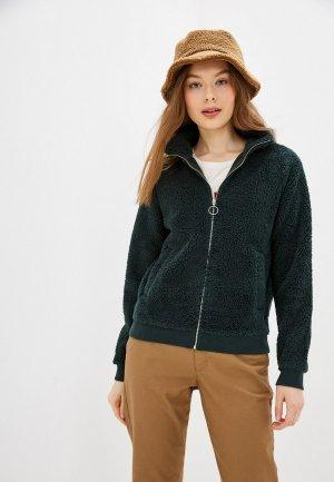 Куртка Q/S designed by. Цвет: зеленый