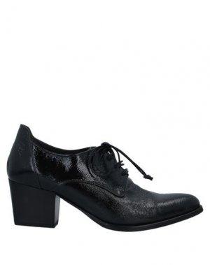 Обувь на шнурках TRIVER FLIGHT. Цвет: черный