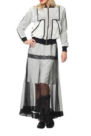 Куртка Kata Binska. Цвет: белый