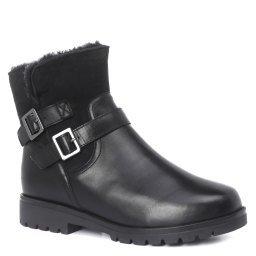 Ботинки 9-9-26418-25 черный CAPRICE