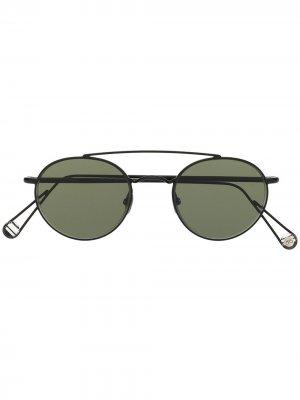 Солнцезащитные очки Bastille Ahlem. Цвет: черный