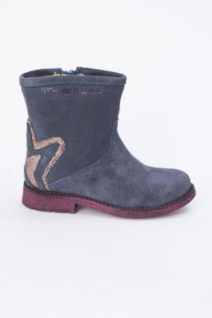 Ботинки Agatha Ruiz De La Prada. Цвет: синий