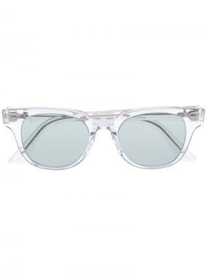 Солнцезащитные очки Meteor Ray-Ban. Цвет: нейтральные цвета