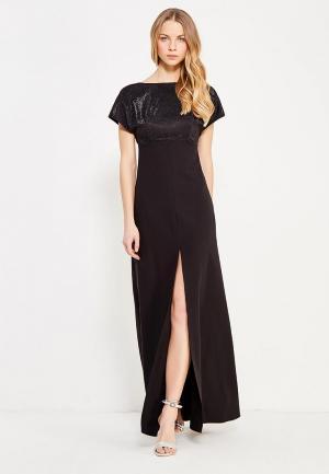 Платье Chapurin MP002XW0F4U7. Цвет: черный