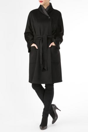 Coat BAUER. Цвет: black