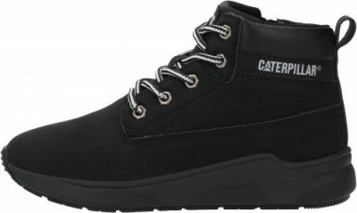 Ботинки для мальчиков Colmax, размер 40 Caterpillar. Цвет: черный