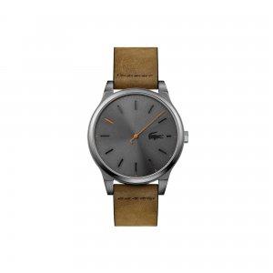 Часы KYOTO Lacoste. Цвет: черный
