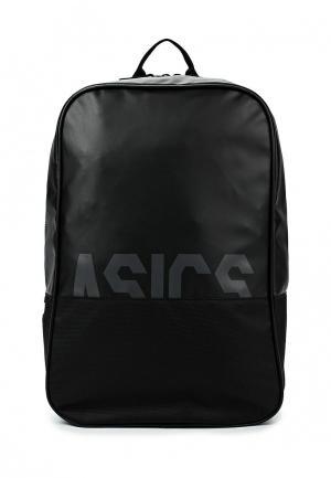 Рюкзак ASICS TR CORE BACKPACK. Цвет: черный