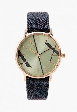 Часы Armani Exchange AX5570. Цвет: черный